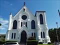 Image for Sacred Heart Catholic Church - Palestine, TX