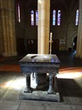 Image for Baptism of St Johns Anglican Cathedral - Brisbane City - QLD - Australia