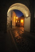 Image for Arco do Repouso - Faro, Portugal