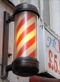 Image for JR Barber Shop - Romilly Street, London, UK