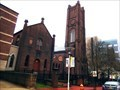 Image for Westminster Presbyterian Church and Cemetery - Baltimore MD