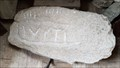 Image for St Kew Stone - St James' church - St Kew, Cornwall