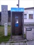 Image for Telefonni automat, Cejle
