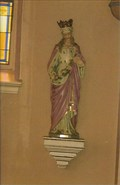 Image for Mary, Queen of Peace - St. Paul, MO