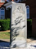 Image for In Memoriam ~ Monroe County Tennessee