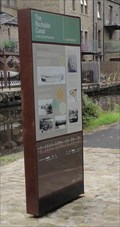 Image for The Rochdale Canal In The South Pennines - Luddendenfoot, UK