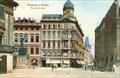 Image for Mostecká ulice (1904) - Praha, Czech republic