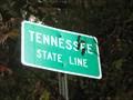 Image for TN/NC along TN107/NC226 at Iron Mountain Gap