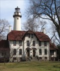 Image for Grosse Point Light Station
