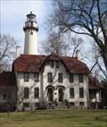 Image for Grosse Point Light Station
