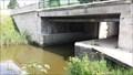 Image for [Niv] L'échelle hydrométrique - Pont de Mardié