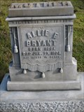 Image for Allie F. Bryant - Twin Oaks Cemetery - Turner, Oregon
