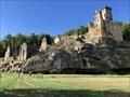 Image for Château de Commarque - Dordogne, FRA