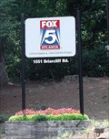Image for FOX 5 ATLANTA - WAGA - Atlanta, GA