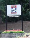 Image for FOX 5 ATLANTA - WAGA - Atlanta, GA