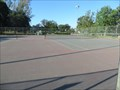 Image for Jane Steele Park Tennis Courts - Sacramento, CA