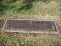 Image for 100 - Harold O. Spangler - Chapel Hill Cemetery - OKC, OK