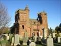 Image for Arbroath Western Cemetery - Angus, Scotland.