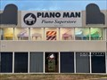 Image for Seven Colorful Pianos - College Park, Maryland