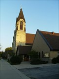 Image for Church of St. Thomas the Apostle - Beloit, WI