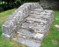 Image for Historic Upping Steps - Nevern, Pembrokeshire, Wales.