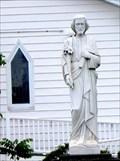 Image for Saint Joseph -  Saint Joseph, Sanitaria Springs, NY