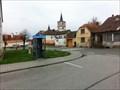 Image for Payphone / Telefonni automat - Volenice, Czech Republic