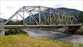 Image for Illecillewaet River Bridge - Revelstoke, BC