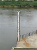 Image for Cumberland River Gauge - Nashville, Tn