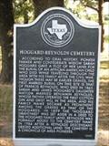 Image for Hoggard-Reynolds Cemetery