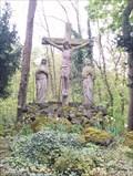 Image for Kreuzigungsszene auf dem Apollinarisberg - Remagen - RLP - Germany