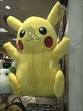 Image for Westfield Fashion Square Pikachu - Sherman Oaks, CA