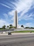Image for La Plaza de la Revolución - La Habana, Cuba