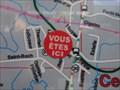Image for ¨Vous êtes ici¨ Hôtel de Ville - Mont-Tremblant, QC