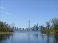 Image for Sunfish Cut - Toronto Islands, Ontario