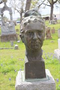 Image for Lou Scott Royston Nave -- Old City Cemetery, La Grange TX