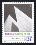 Image for National Gallery of Art, East Building, Washington, DC