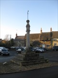 Image for Market Cross - Church Street, Brigstock, Northamptonshire, UK