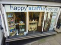 Image for Happy Staffie Rescue Charity Shop, Bridgnorth, Shropshire, England