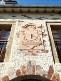 Image for Tempus fugit - Luarca, Asturias, España