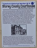 Image for Storey County Courthouse