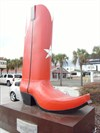 Big Boot, US27-i4, Davenport, Florida.