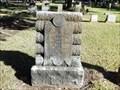 Image for J.A. Erwin -  Cedarvale Cemetery, Bay City, TX