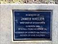 Image for James Waller - Bullaparinga, SA, Australia