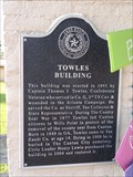 Image for Towles Building - Canton, TX