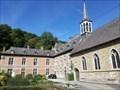 Image for Abbaye Notre-Dame du Vivier, Marche-les-Dames, Wallonie