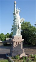 Image for Statue of Librerty  -  Leavittsburg, OH
