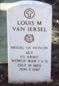 Image for Ludovicus M. M. Van Iersel-Arlington, VA