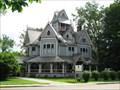 Image for Boright, Sheldon, House - Richford, Vermont