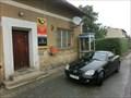 Image for Payphone / Telefonni automat - Blatno, Czech Republic